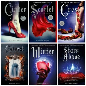 Image result for the lunar chronicles
